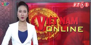 [ VTC1] Công ty ATTi tại triển lãm sản phẩm công nghiệp hỗ trợ Việt Nam 2015 (ICS 2015)